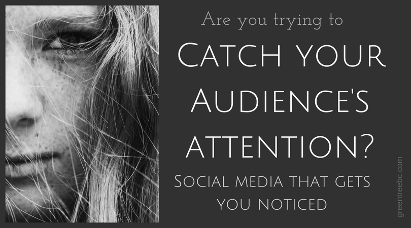 Catch Attention
